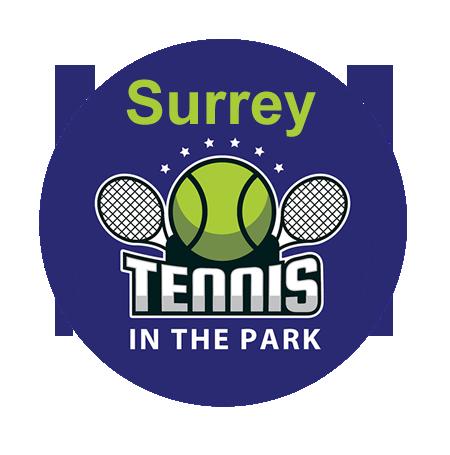 Surrey Tennis In The Park - Leatherhead Weybridge & Cobham Tennis Lessons