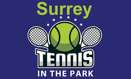 Surrey Tennis In The Park